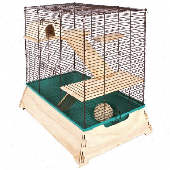 Ware Mfg Natural Forest Critter Cage