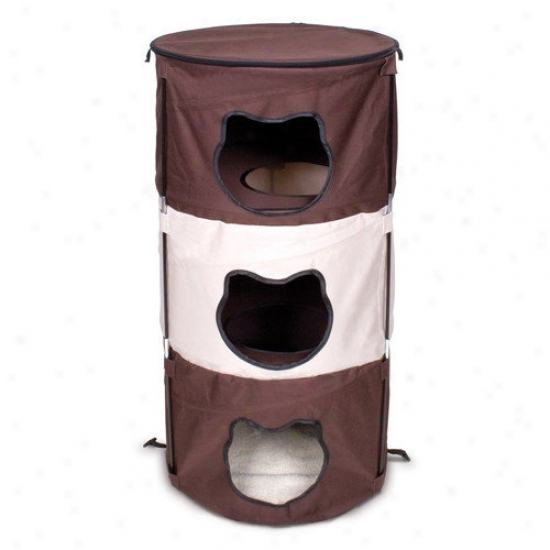 Ware Mfg Pop-up 3 Of the same rank Kitty Condo