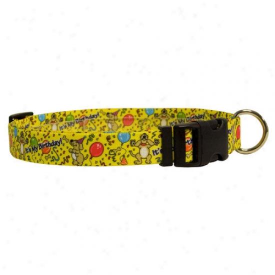 Yellow Dog Design Happy Birthday Support Coklar