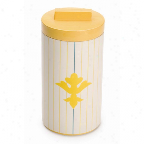 Yepyup Solstice Pet Food / Storage Jar