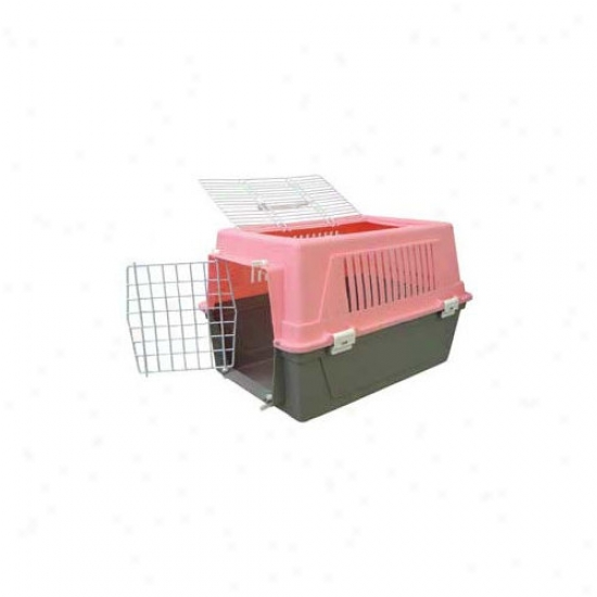 Yml Soft Small Animal Carrier With Top Opening