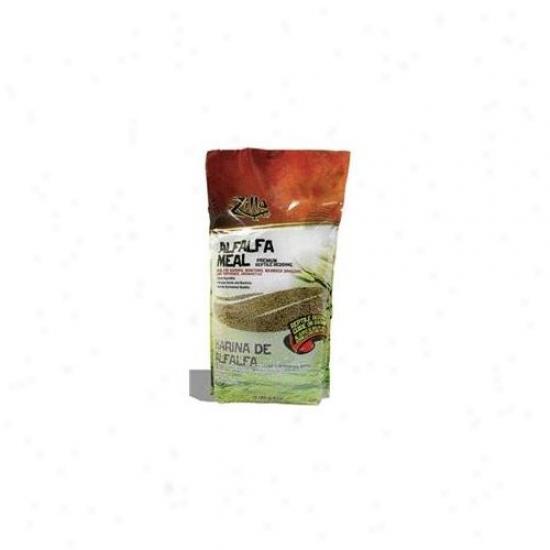 Zilla - Alfalfa Meal 15 Im~ - 100011604