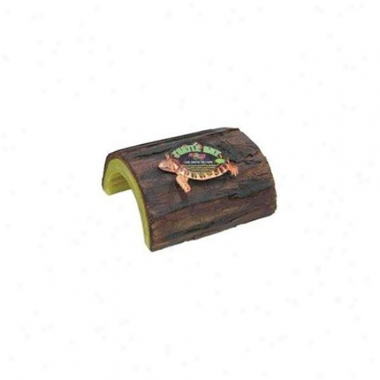 Zoo Med Laboratories - Natural Tjrtle Hut Giant - Ah-g