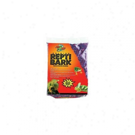 Zoo Med Laboratories - Repti Bark4  Quart - Rb-4