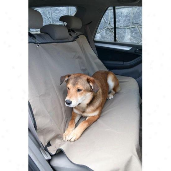 Abo Gear Canine Car Companion