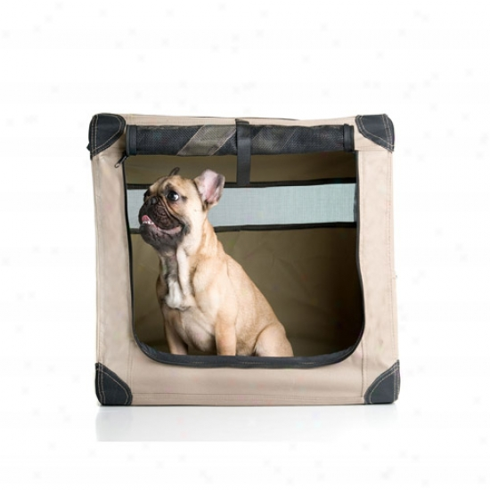 Abo Gear Dogs Digs Portable Travel Pet Bed, Multiple Sizes Available
