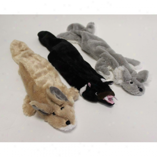 Abo Gear Kangaroo Dog Toy