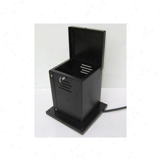 Akoma Heater Classic 110-volt Dog Habitation Heater (heater Only)