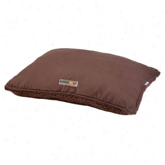 Alpha Pooch Softie  Dog Bed