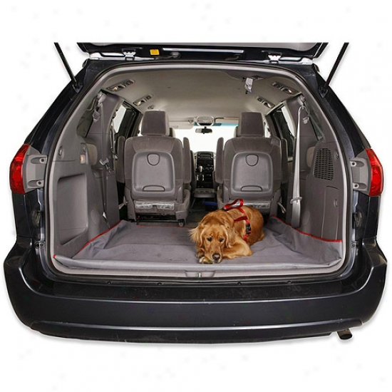 American Tourister Padded Pet Cargo Liner