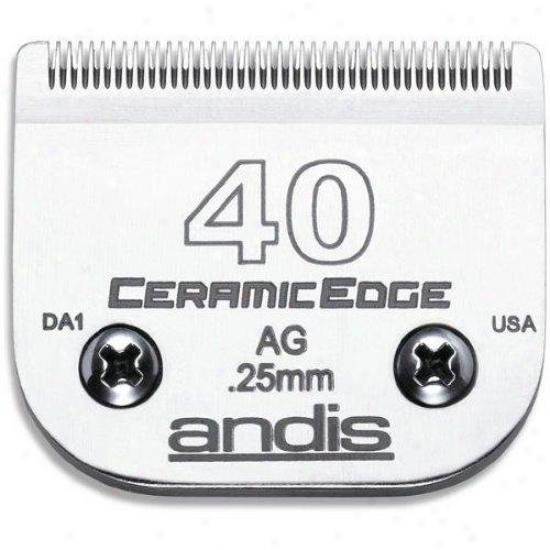 Andis 64265 Ceramic Edge Blade