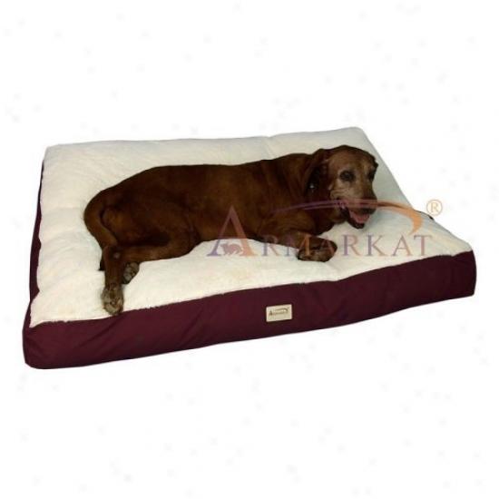 Armarkat Dog Mat Pillow