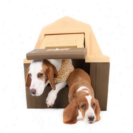 Asl Solutions Dp Hunter Dog House