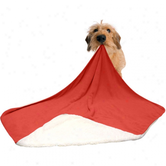 "Aspca 30"" X 40"" Pet Throw Blanket"