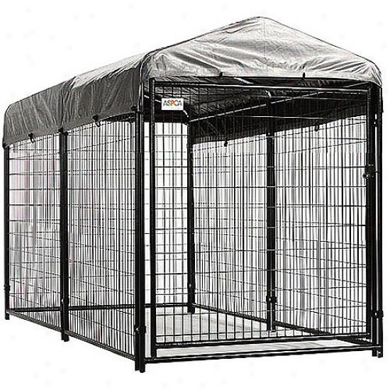 Aspca Heavy Duty Kennel, Multiple Sizes Available
