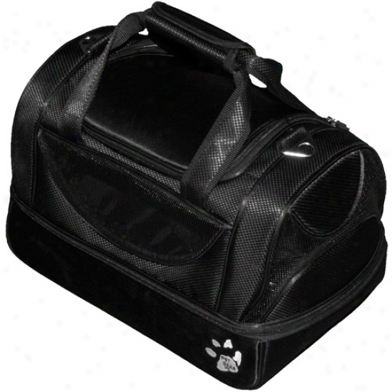 Aviator Pet Pass Tote