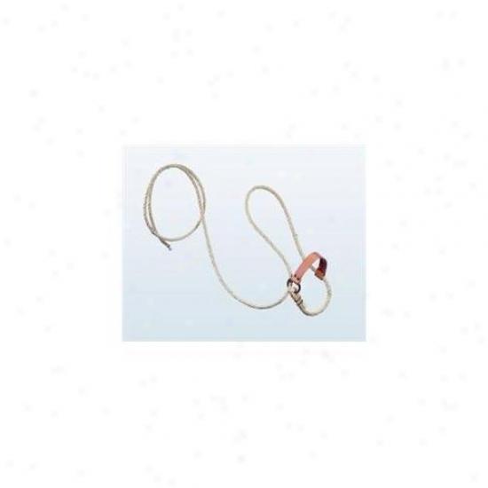 Beiler S & Supply Cattle Rope Halter 1 2 Inch - 729/1000r