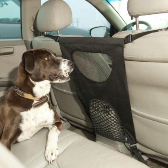 Bergan Pet Products Travel Pet Barrier