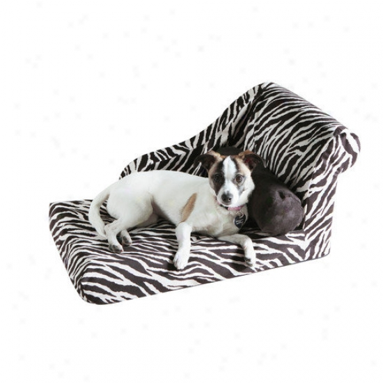 Best Friends By Sheri Chase Lounge Pet Bed