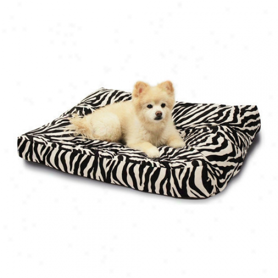 Best Friends By Sheri Standard La Zoo Dog Bed