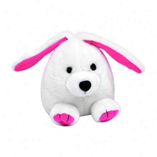 Booda Peet Products Squatter Rabbit Dog Toy