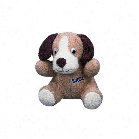 Booda Pet Products Terry Dog Dog Toy
