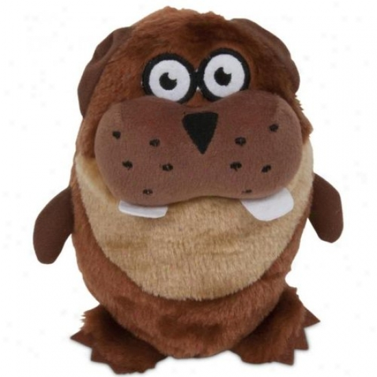 Booda Products 53641 Grunts Plush Toy Bdaver