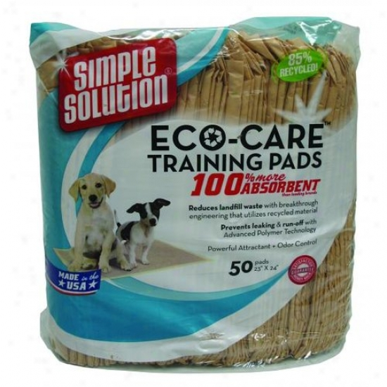 Bramton 10331 Eco-care Puppy Training Pads
