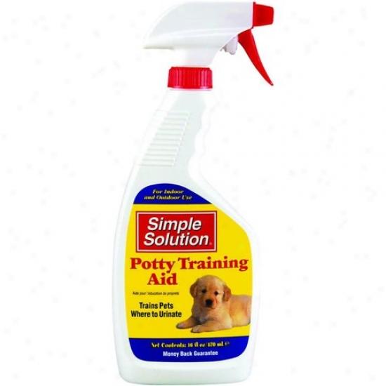 Bramton 13200 Simple Solution Pofty Training Aid