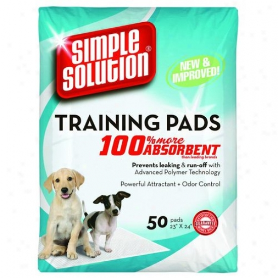 Bramton 13401 Orifinal Training Pads