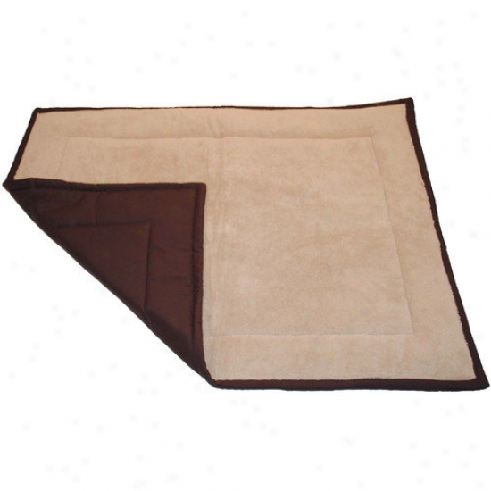 Brinkmann Pet Berber Dog Throw