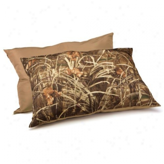 Brinkmann Weather Resistant Camo Bed