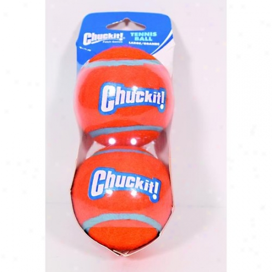Canine Hardware 084021 Tennis Balls