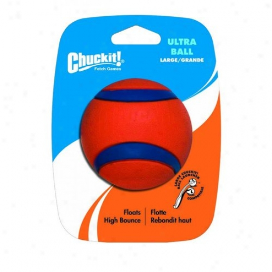 Canine Hardware 17030 Ultra Ball