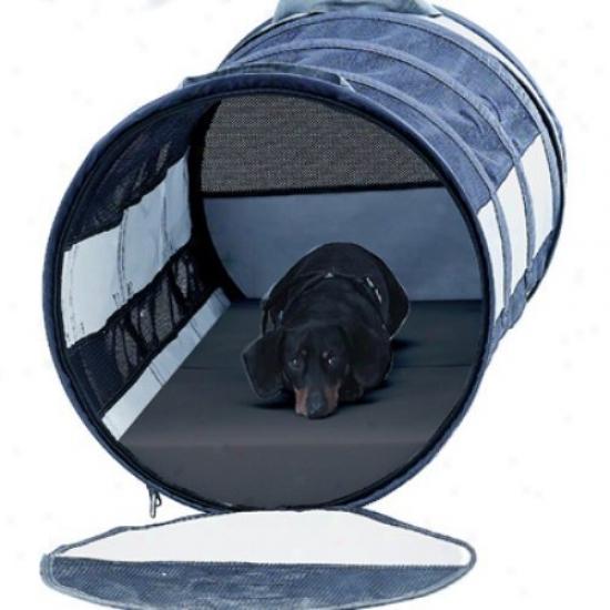 Car Pet Carrier/kennel Pillow - Large