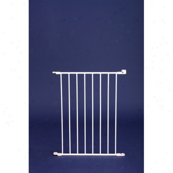 Carlson Pet Products 24'' Gate Extension For 1510pw Flexi Pet Gate
