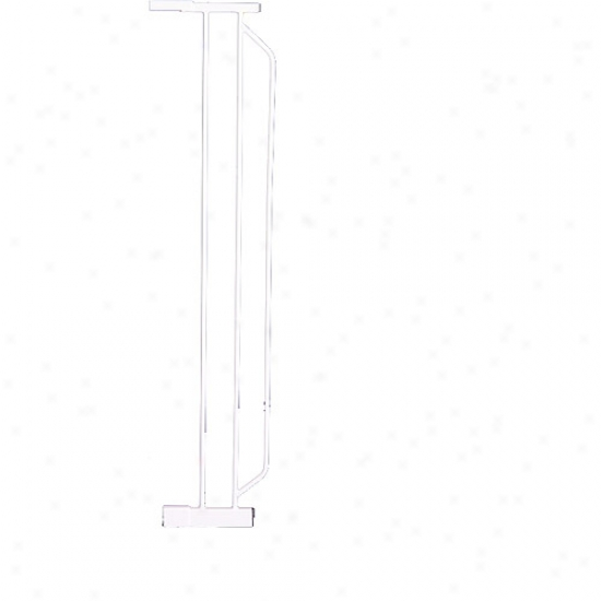 Carlson Pet Products 6'' Gzte Extension For 0941pw Extra-tall Pet Gatr