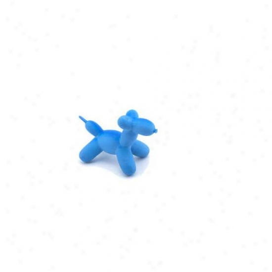 Charming Pet Products Balloon Dog Toy