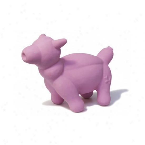 Charming Pet Products Balloon Mini Pig Dog Toy