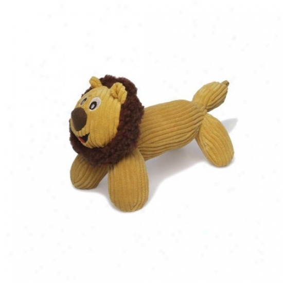 Charming Prt Products Corduroy Lenny The Lion