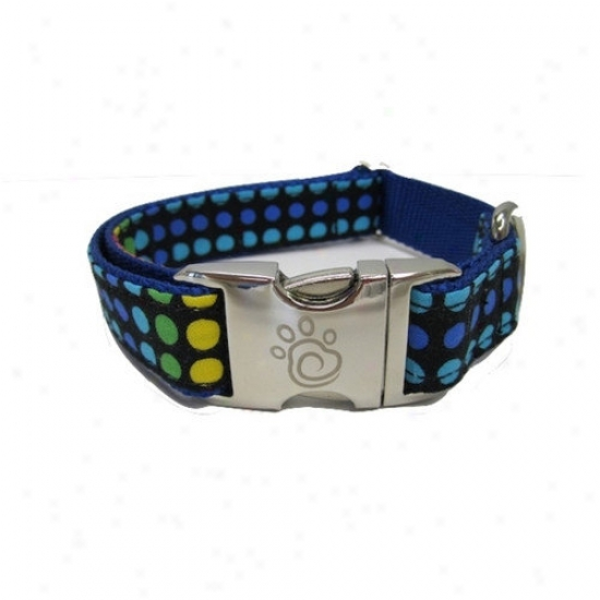 Chief Furry Officer 405 Dog Collar