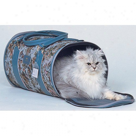 Classic Products Pet Carrier - Tapestry Design