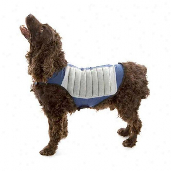 Cool K-9 Dog Cooling Jacket