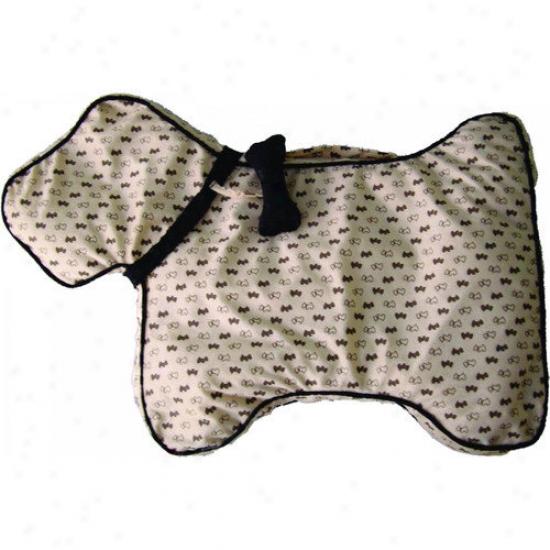 Creative Motion Dog Mat