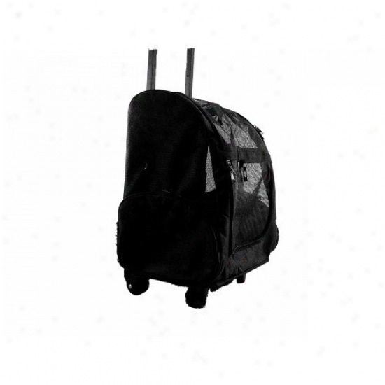 Creative Motion Pet Rolling Backpack