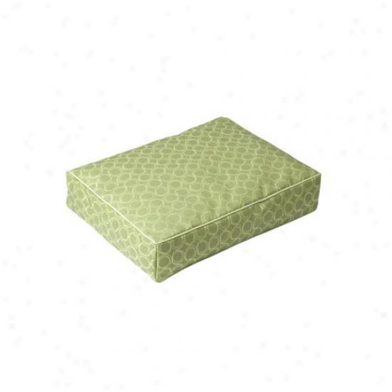 Crypton Fade Resistant Ringo Romaine Pet Bed