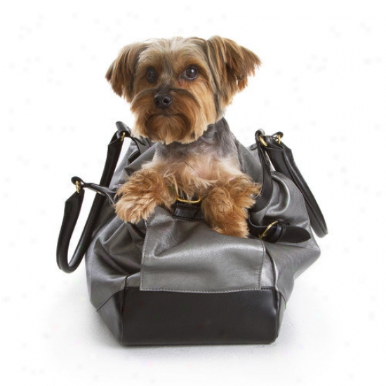 Designer Pet Products The Scarlett Pet Carrier