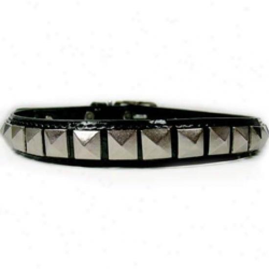 Diva-dog 3887662 Rockstar L Collar