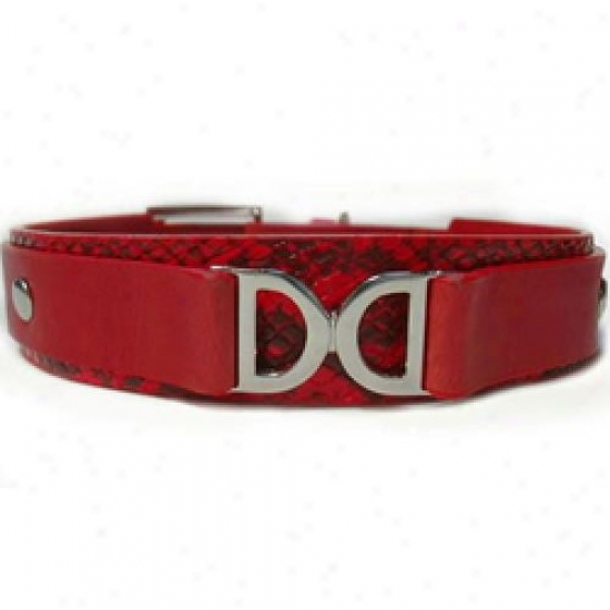 Diva-dog 3896886 Double D Xs Collar