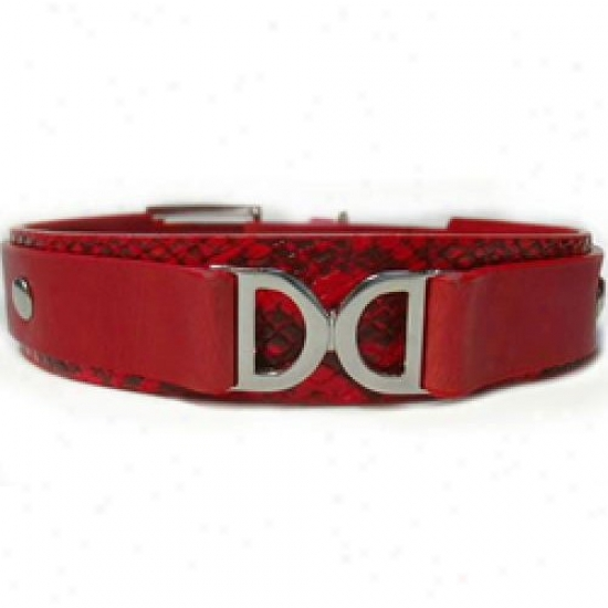 Diva-dog 3896889 Double D M Collar
